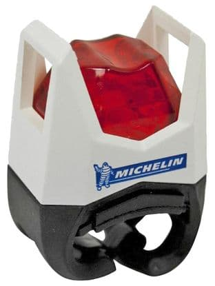 LED Bicycle Rear Light - MICHELIN 800383